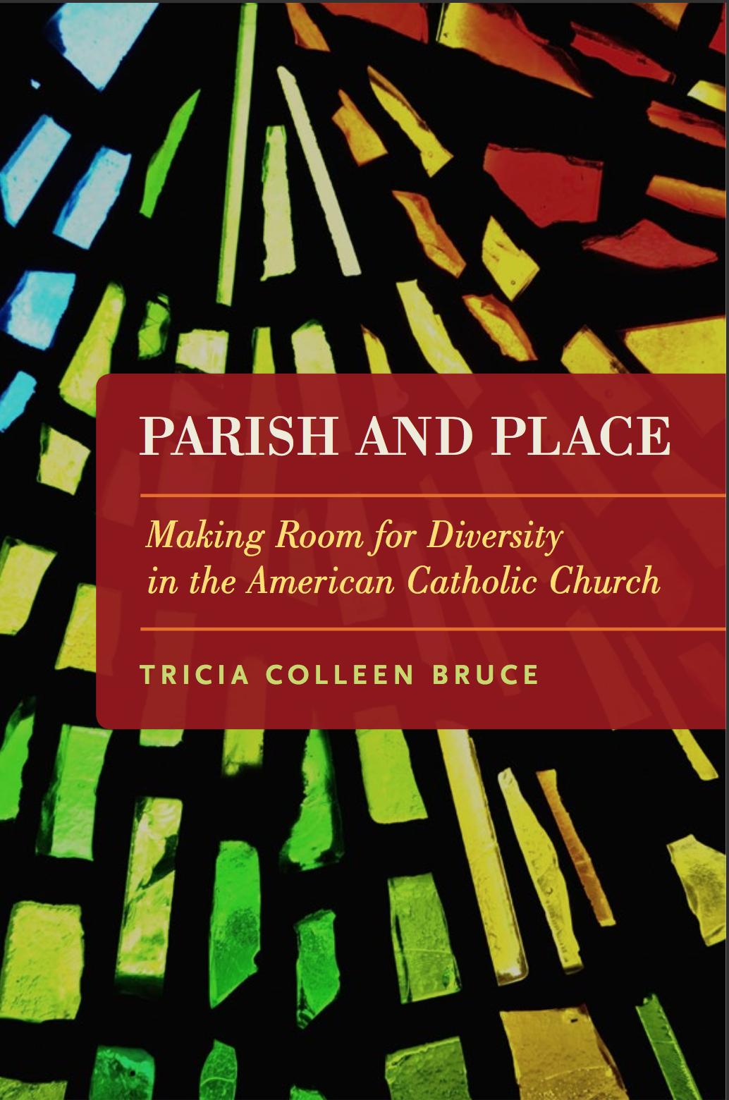 Books – Tricia C  Bruce, Ph D
